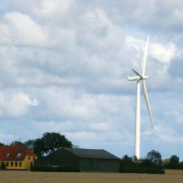 LNtK: Til Komm.best. og folketingsmedlemmer om måling af støj fra vindmøller