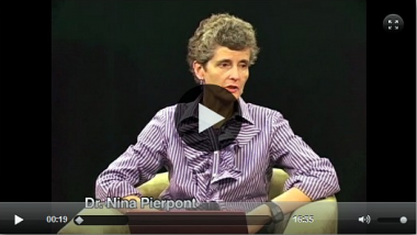Dr. Pierpoint interviewer ofre for Wind Turbine Syndrome
