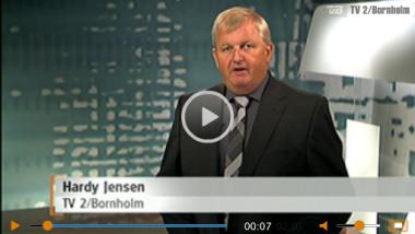 Video: Kystnære vindmøller til Bornholm