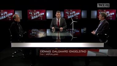 TV: Nabostrid om møller