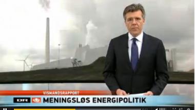 TV: Meningsløs energipolitik