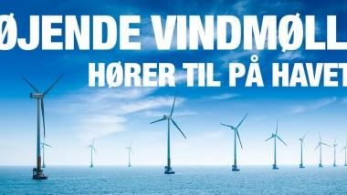 Værd at vide: Tilskud til vindmøller