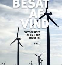 """Køb bogen """"Besat af vind"""" – Skyggesiden af en grøn industri"""