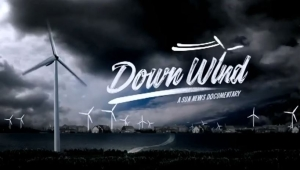 DOWN WIND – dokumentarfilm fra Ontario i Canada