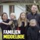 Familien Middelboe Kæmpevindmøller giver støjproblemer
