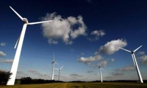 Store samfundsmæssige tab ved landvindmøller
