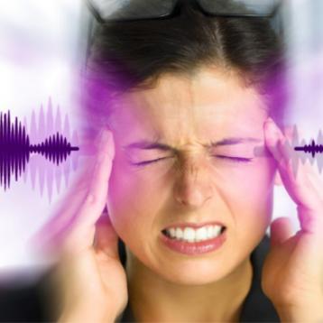 Kan lavfrekvent støj gøre dig syg?