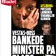 Topchef bankede Minister på plads…