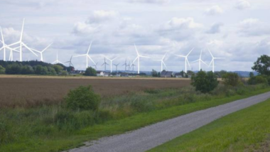 Norddjursborgerne i Hollandsbjerg vandt deres kamp mod kæmpevindmøller
