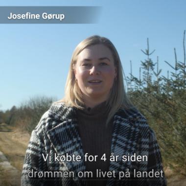 Drømmen om livet på landet i frit fald efter trusler om vindmølleprojekt